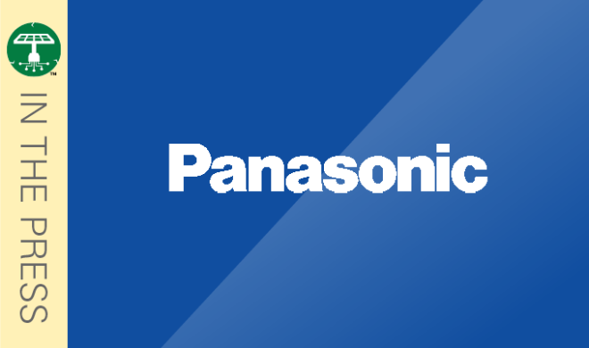 Panasonic Partners With Powertree Services to Construct 68 Solar-Powered EV Charging Stations with Energy Storage in San Francisco